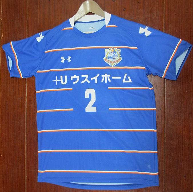 横須賀マリンFC ホーム用